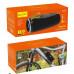 Hoco BS38 Cool Freedom Sports Wireless Speaker, black