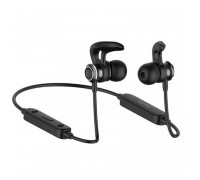 Hoco ES22 Flaunt Sportive Wireless Headset, противовес, black