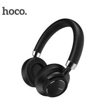 Hoco W10 Wireless Headphone, black