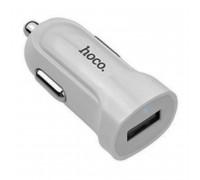 Hoco Z2 1.5A 1 USB white