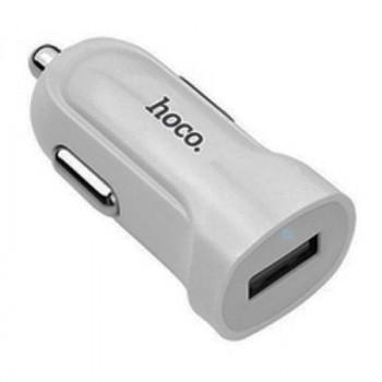 Автомобильное зарядное устройство Hoco Z2 Single USB port 1.5A car charger