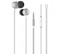 Hoco M31 Delighted Sound Earphones, white