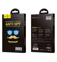 Hoco A13, Anti-Spy, for iPhone X/XS/11 Pro, black