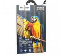 Hoco A20 стекло для iPhone 12 Mini, Ultra-thin 0.15mm, прозрачный
