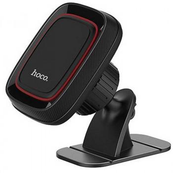 Автомобильный магнитный держатель Hoco CA24 Magnetic Universal 360 Rotation Holder