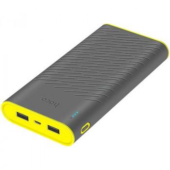 Внешний аккумулятор Hoco B31A Portable Power Bank 30000 mAh