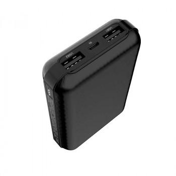 Внешний аккумулятор Hoco J35 Sunshine Mobile Power Bank 10000 mAh