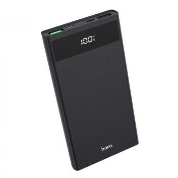 Внешний аккумулятор  Hoco J49 Jewel PD + QC3.0 mobile power bank 10000mAh