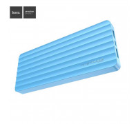 Hoco UPB01 10000mah Juice portable power bank (UPB01-10000) green blue