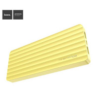 Hoco UPB01 10000mah Juice portable power bank (UPB01-10000) yellow
