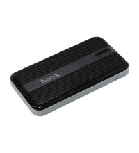 Hoco B9 7000mah Charging Combo (B7-10000) black