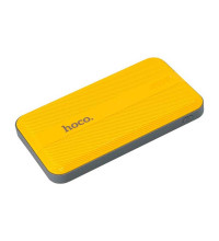Hoco B9 7000mah Charging Combo (B7-10000) yellow