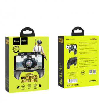 Hoco GM2 Winner Controller, триггер, black