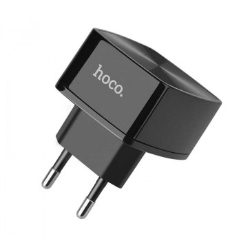 Сетевое зарядное устройство Hoco C70A Cutting-edge wall charger 18W