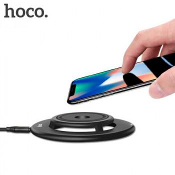 Беспроводное зарядное устройство Hoco CW9 Exalted Wireless Charger