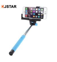 KJStar Z07-5 Wireless Mobile Phone Monopod, синий