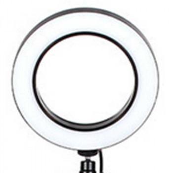 Кольцевая светодиодная лампа 16 см
