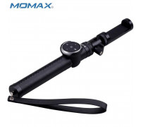 Momax Selfie Pro 90cm Black (KMS4D)