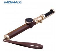 Momax Selfie Pro 90cm Gold (KMS4L)