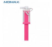 Momax Selfie Mini Mini, AUX, 17-70cm, Pink (KMS9P)