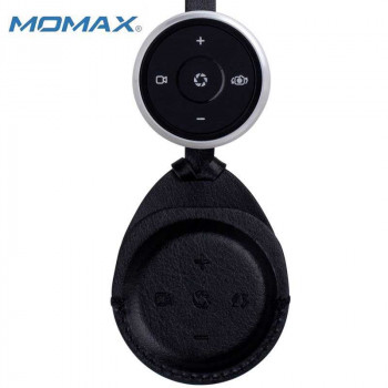 Momax U.REMOTE Multi-Function Bluetooth Shutter BR03S black
