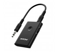 MPOW Bluetooth Receiver And Transmitter, support apt-X (BH283A) black