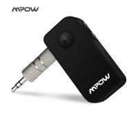MPOW Bluetooth 4.0 Music Receiver (MPBH044AB) black