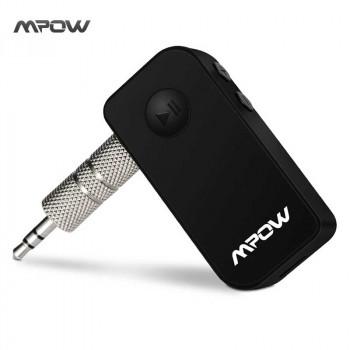 MPOW Streambot Mini Bluetooth 4.1 Music Receiver (MPBH044AB)
