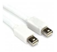 VCOM CG661-1.8M mini DisplayPort to mini DisplayPort 1.8m, белый
