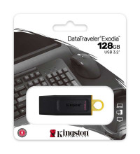 Kingston DataTraveler Exodia USB3.2 128GB (DTX/128GB)