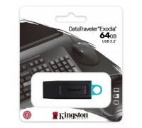 Kingston DataTraveler Exodia USB3.2 64GB (DTX/64GB)