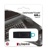 Kingston DataTraveler Exodia USB3.2 64GB (DTX/64GB)
