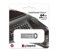 Kingston DataTraveler Kyson USB3.2 64GB (DTKN/64GB)