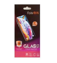 FaisON GL-08 стекло для APPLE iPhone 5/5S/SE, 0.33 мм, глянцевое