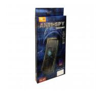 FaisOn стекло для iPhone 12/12 Pro, 6.1, Ceramic, Anti-spy,, black