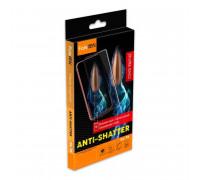 FaisOn стекло для iPhone 12 Pro, 6.1, Anti-Shatter, black