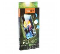 FaisOn стекло для iPhone 12 Pro, 6.1, Fluric, black