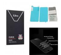 Litu Samsung S6 Edge Plus 2.5D Premium Tempered Glass, 0.26mm