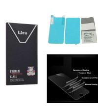 Litu iPhone 4/4S 2.5D Premium Tempered Glass, 0.26mm