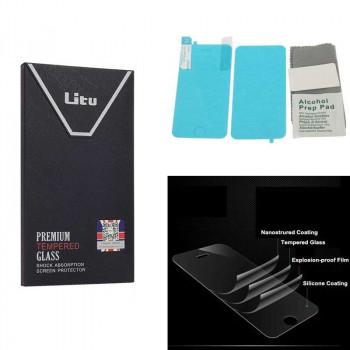 Litu Samsung Galaxy Note5 2.5D Premium Tempered Glass, 0.26mm