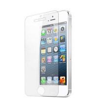 Стекло защитное Noname для APPLE iPhone 4/4S, 0.33 мм, глянцевое, в техпаке