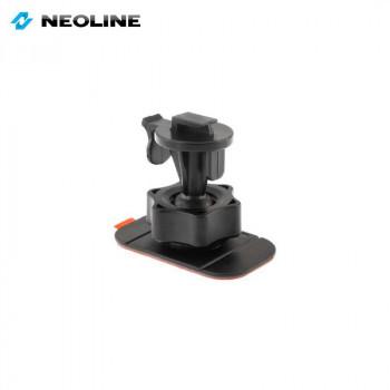 Крепление Neoline H95 3M к лобовому стеклу на 3M скотче для гибридов Neoline X-COP 9500 и X-COP 9500S