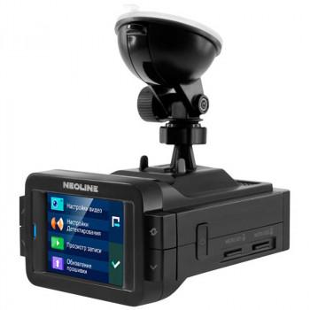 Видеорегистратор с радаром Neoline X-COP 9000
