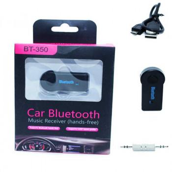 Car Bluetooth Music Receiver M201 BT-350