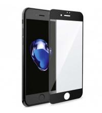 Стекло 5D iPhone 7/8 Plus, черный