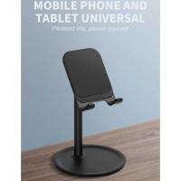 Держатель на стол для телефона Desktop Smart Support AFK-088, черный
