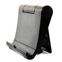 Держатель на стол для телефона Universal Stents s059, черный