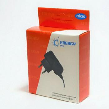 EnergyPro micro USB 0.5A