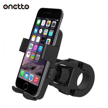 Держатель для смартфона на руль велосипеда Onetto Easy One Touch Bike Mount (BM5&ST5)