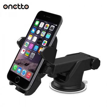 Держатель для телефона на панель Onetto Car&Desk Mount Easy One Touch 2 (GP10&SM5)